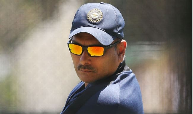 And just what the doctor ordered, BCCI presents 'Shastri Returns'