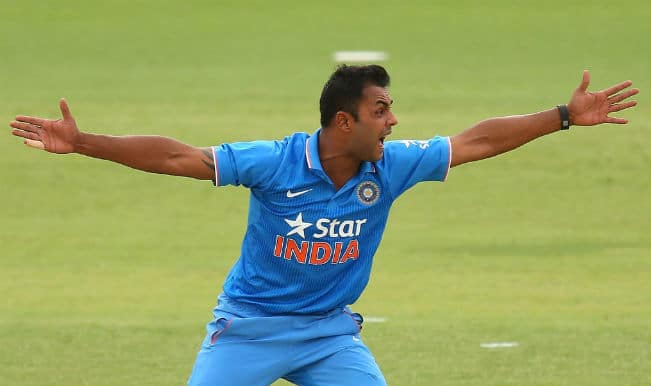 Stuart Binny: Eight facts about the Indian all-rounder
