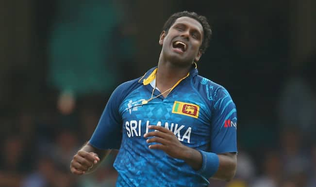 Angelo Mathews: 10 interesting facts about the Sri Lankan captain