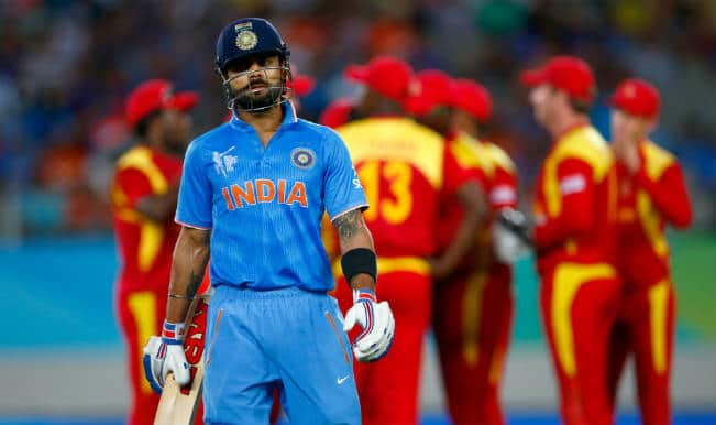 India's tour of Zimbabwe 2015 called off due to broadcast issues: Reports