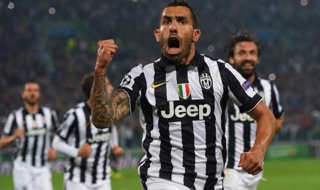 Need to be better than perfect against Barcelona: Juventus' Carlos Tevez