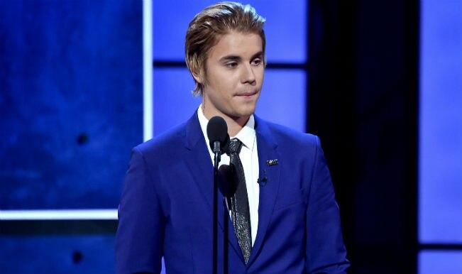 Justin Bieber's bodyguard Hugo Hesny jailed
