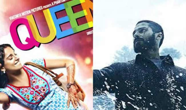 'Queen', 'Haider' big winners at 2015 IIFA awards