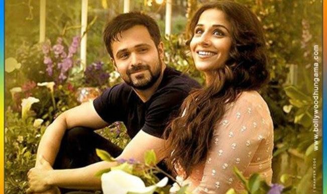 Hamari Adhuri Kahani Emraan Hashmi Finally Gets Over Serial Kisser