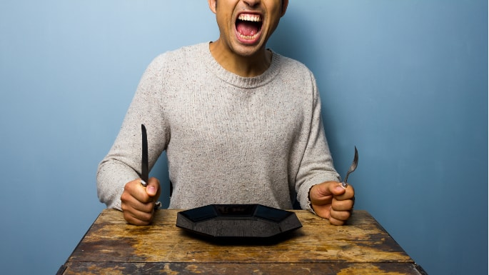 10 Reasons you are Constantly Hungry