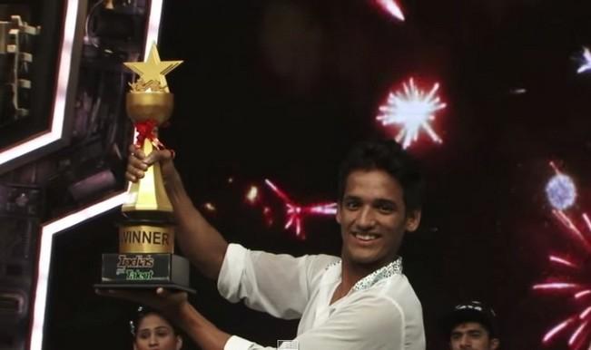India's Got Talent 6 winner Manik Paul lost father to terrorist attack (Watch video)