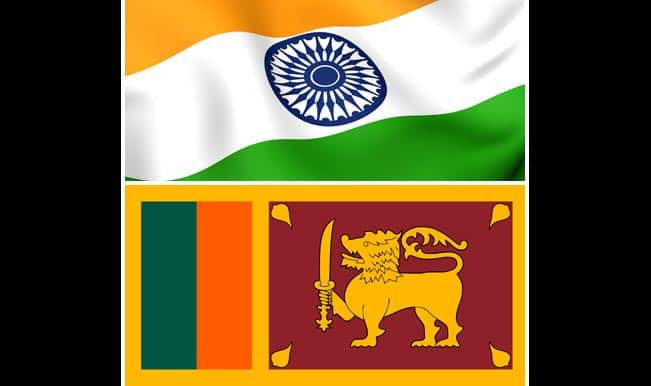 india and sri lanka relations