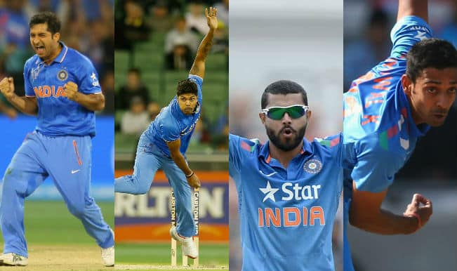 India's bowling options, strategy needs a rethink after humiliating ODI series loss against Bangladesh