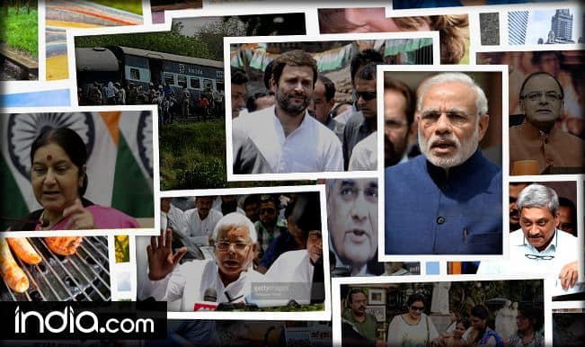 Times Now video: Final 2014 Lok Sabha Elections tally