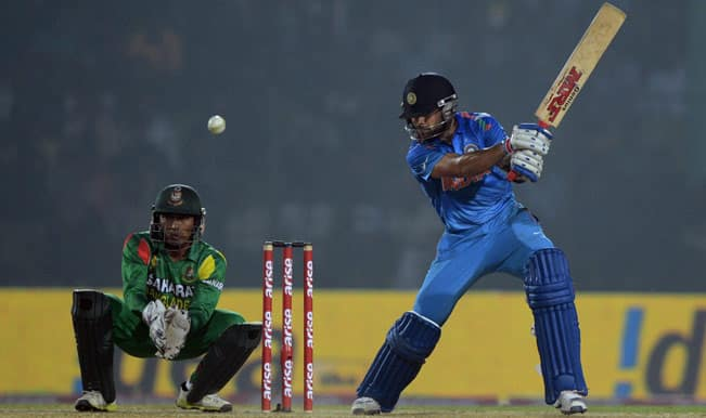 India vs Bangladesh 1st ODI Toss Report and Playing XI: BAN win toss; elect to bat against IND