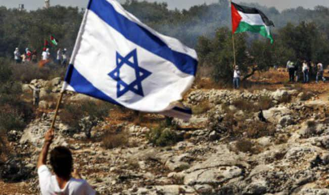 Israeli teens charged after racist attack on Arabs