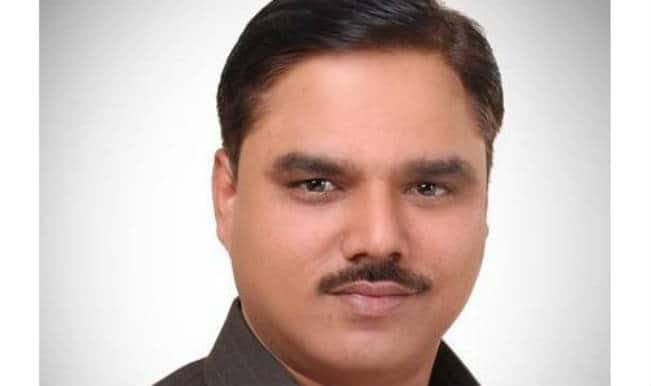 Jitender Singh Tomar: People need to know political conspiracy against me by BJP