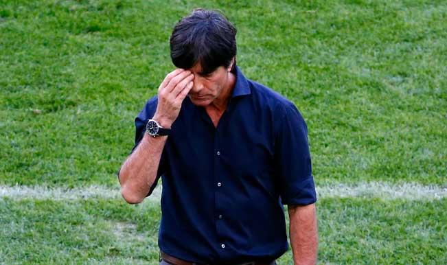 Manuel Neuer on alert as Joachim Loew considers promoting young goalkeepers