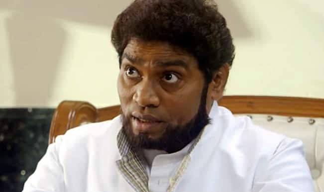 johnny lever real name