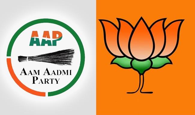 Congress attacks AAP budget, calls it 'fake'