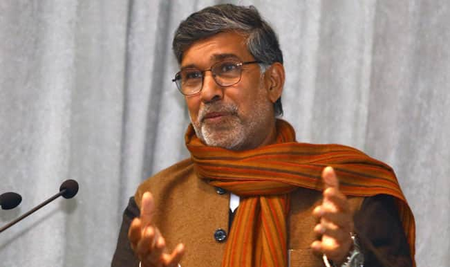 Nepal Earthquake 2015: Kailash Satyarthi suggests two committees for rebuilding
