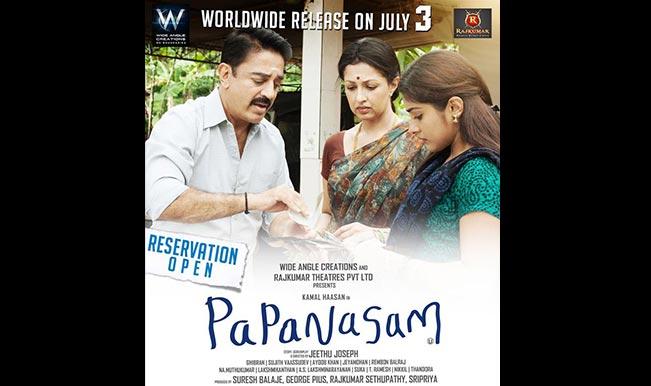 'Papanasam' more emotional than 'Drishyam': Jeethu Joseph