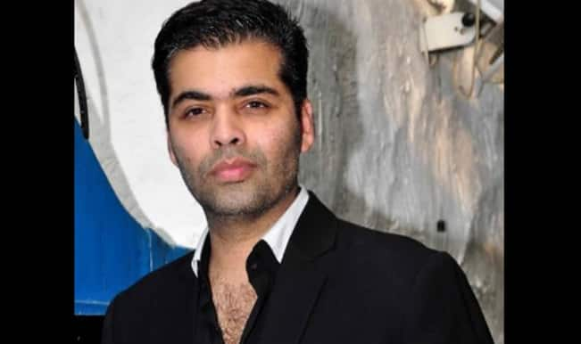 Karan Johar, Star India ink 9-films deal with Fox Star Studios