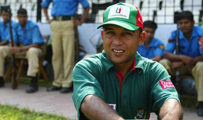 India vs Bangladesh 2015: BAN team manager Khaled Mahmud resigns ahead of one-off test vs IND