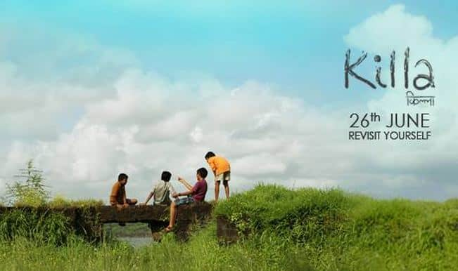 Killa trailer: Award-winning coming-of-age film explores mother-son relationship
