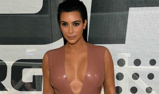 Kim Kardashian has sexy pregnancy body, says Kanye West