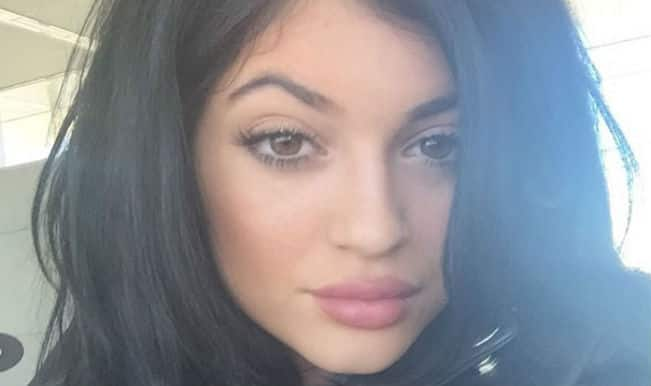 Kylie Jenner to eve-teaser: Get the f**k out of my face (Watch video)