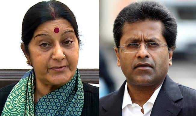 Does Sushma Swaraj need to resign over Lalit Modi controversy?