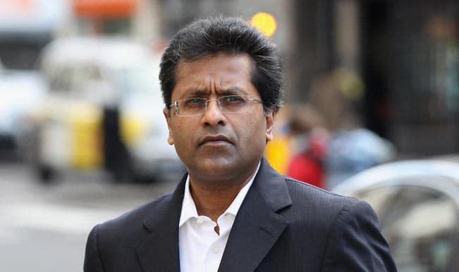 Lalit Modi Visa Row: Documents reveal scam-tainted former IPL chief was partying abroad, claims report