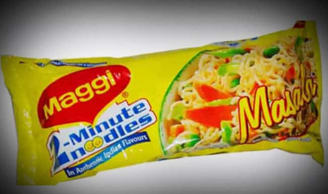 How did Maggi make a comeback in India? (HINDI Case Study)