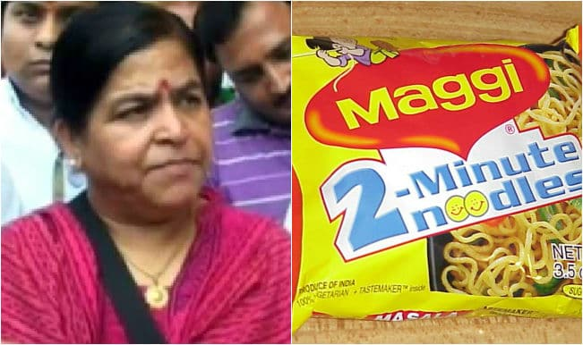 #MaggiBan: Since when is being 'Lazy' mother defined by cooking skills, BJP MLA Usha Thakur?