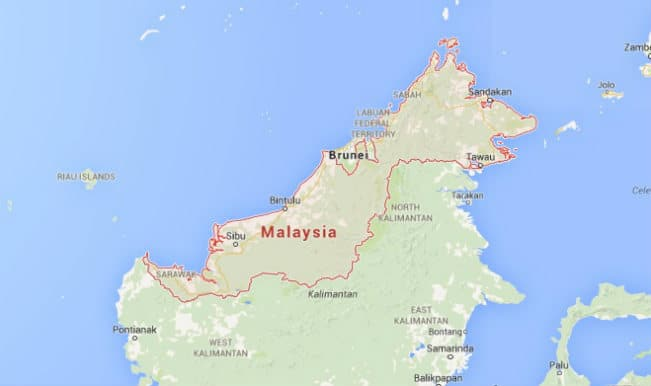 2 jailed for trying to install Islamic regime in Malaysia