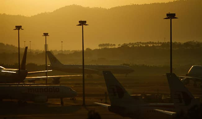 Alliance Air Flight Overshoots Runway at Shirdi, All 70 Passengers on Board Safe