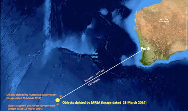 Australia-led MH370 search to be called off in 2016