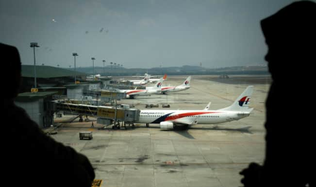 Malaysia Airlines plane makes emergency landing in Melbourne