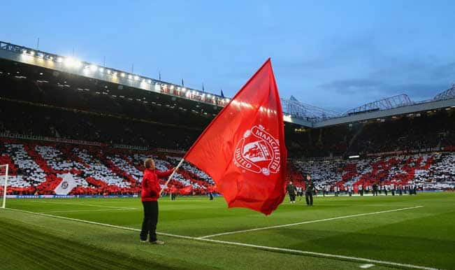 Manchester United named world's most valuable football brand by Brand Finance report