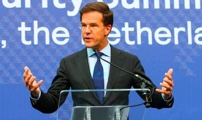 Netherlands keen to invest in India, says Dutch Prime Minister Mark Rutte