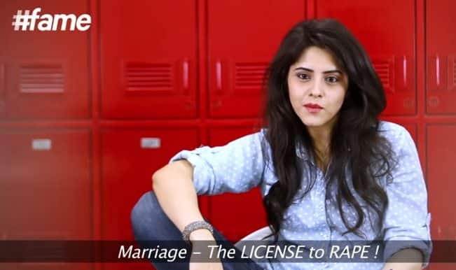 Marital Rape in India: Does marriage give you a licence to Rape your wife?