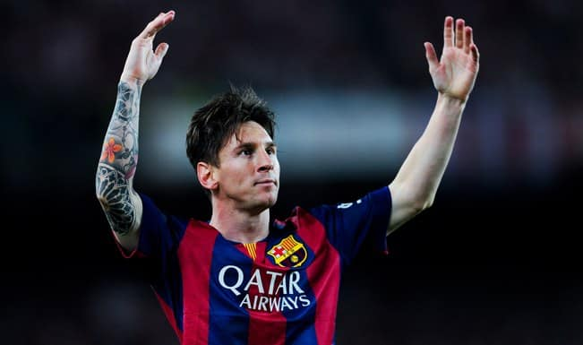 Revealed – the science behind Lionel Messi's magical goal against Athletic Bilbao! (Watch Video)