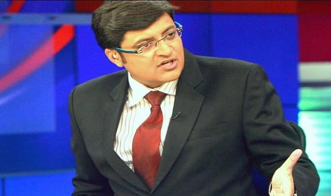 Arnab Goswami Exposed! This video reveals double standards of Times Now Editor-In-Chief