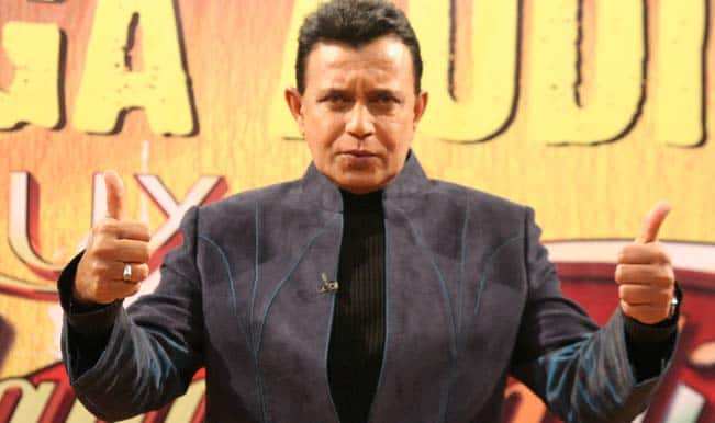 Mithun Chakraborty surrenders Rs 1.2-crore received from Saradha to ED