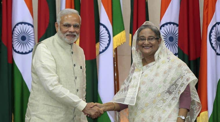 Prime Minister Narendra Modi speaks to Sheikh Hasina, says Dhaka attack has 'pained us beyond words'