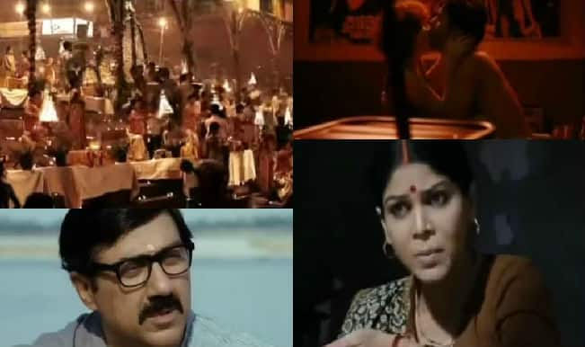 Mohalla Assi Trailer: Sunny Deol & Sakshi Tanwar reveal the dark side of Benares!