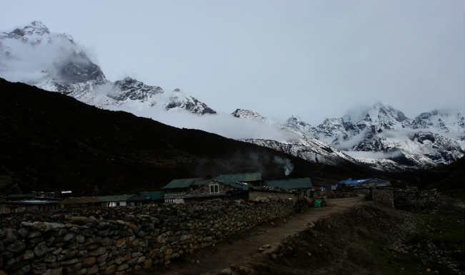 तिब्बत में माउंट एवरेस्ट का आधार शिविर 1 जुलाई से खुलेगा
