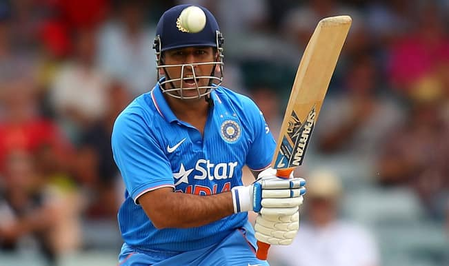 MS Dhoni only Indian in Forbes 100 highest-paid athletes in the world; Floyd Mayweather tops list