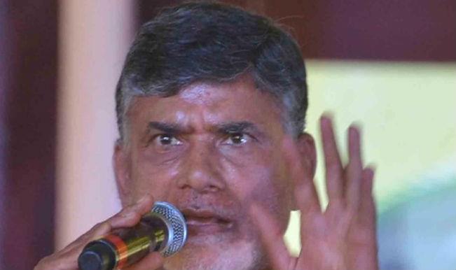 एन. चंद्रबाबू नायडू के खिलाफ कार्रवाई करके दिखाए तेलंगाना सरकार : एन. चिन्नाराजप्पा