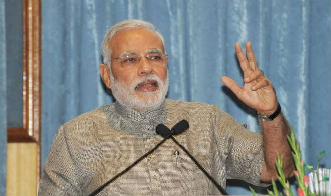 Narendra Modi: Changes in labour laws with concurrence of trade unions