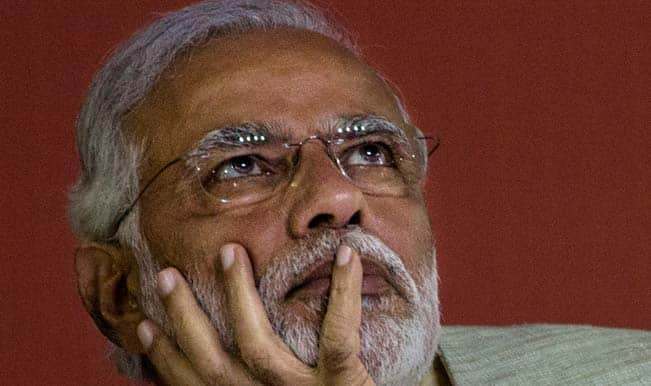 Congress moves poll panel against Narendra Modi on poll expenses