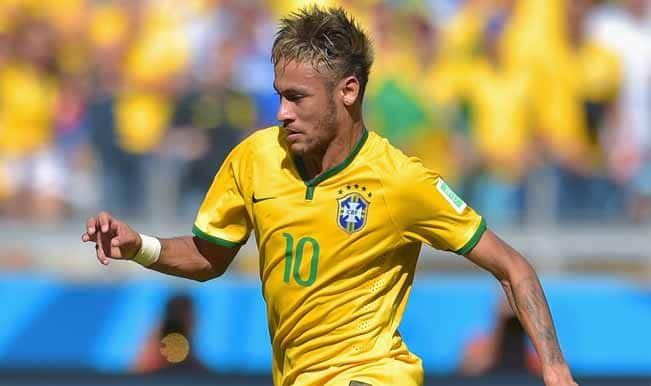 Brazil's Neymar performs outrageous skill against Peru in Copa America 2015 (Watch Video)