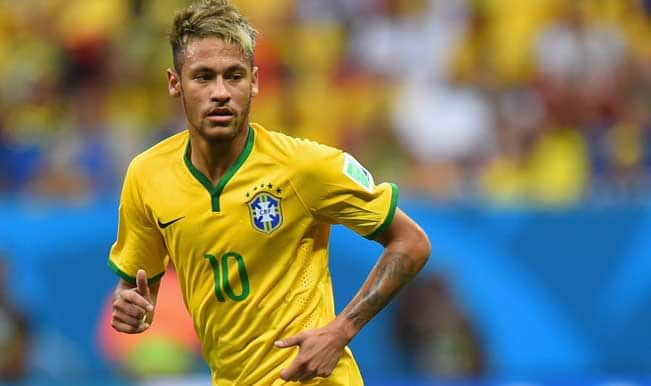 Neymar was kicked out of Copa America 2015: Javier Mascherano