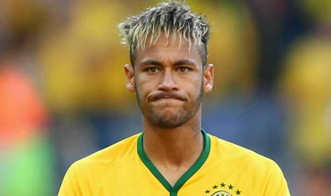 Neymar's stupid Red Card after Brazil's defeat against Colombia in Copa America is plain disgraceful (Watch Video)